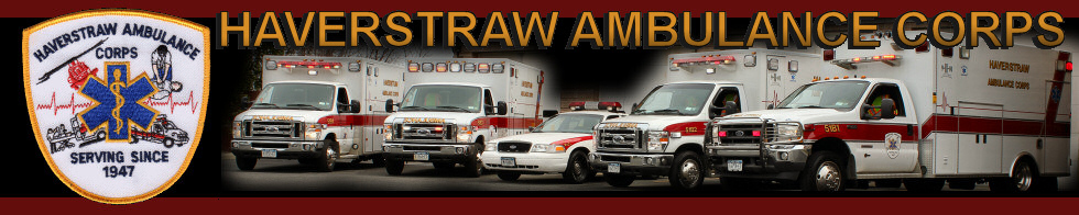 Haverstraw Ambulance Corps